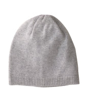 Load image into Gallery viewer, Grey Cashmere Hat