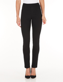 Slim Ankle Jegging - Black