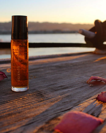 SUNRISE SERUM