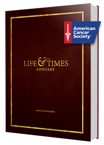 Life & Times Annuary: Passage Edition | Fighting Cancer