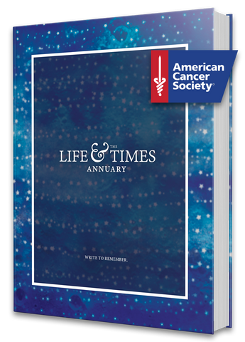 Life & Times Annuary: Odyssey Edition | Fighting Cancer