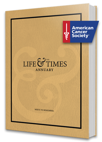 Life & Times Annuary: Sojourn Edition | Fighting Cancer