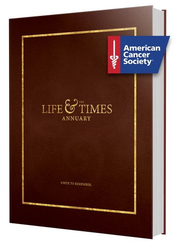 Life & Times Annuary: Wayfarer Edition | Fighting Cancer