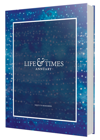 Life & Times Annuary: Odyssey Edition