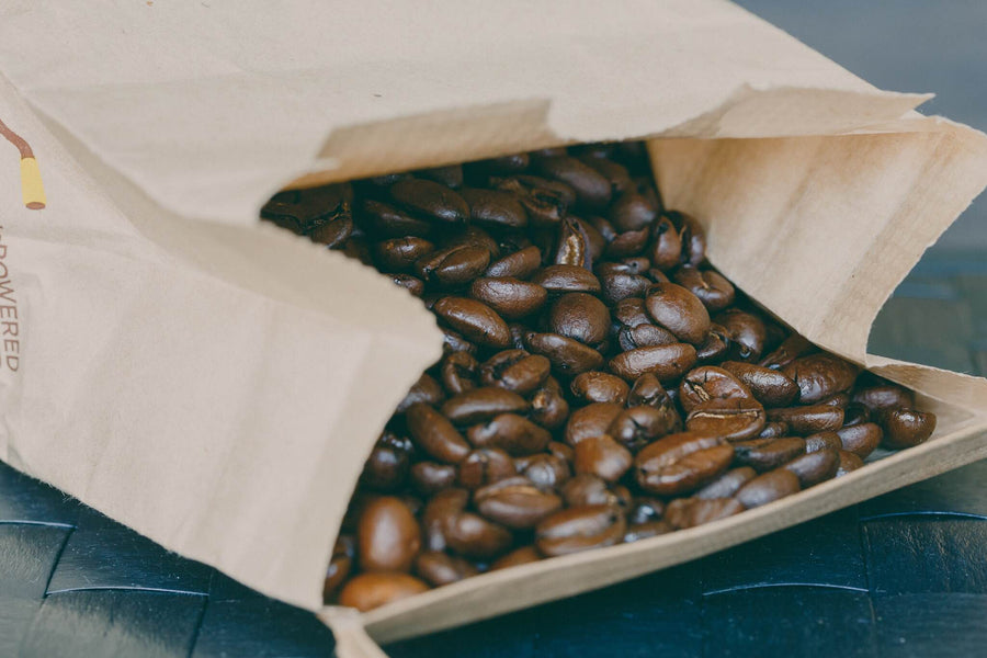 New: Oaxaca Profundo Bulk 5lb Deal