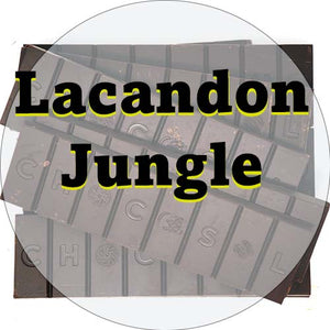 FM Lacandon Single Origin 90% | 75g Bar