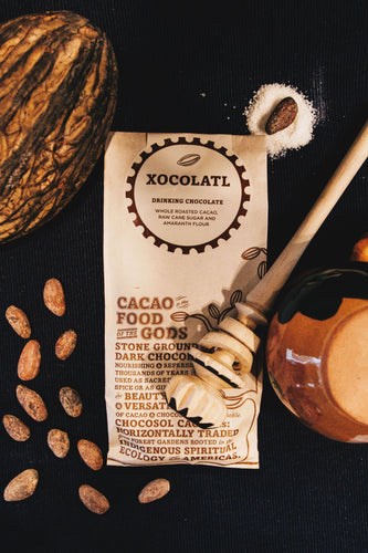 Cacao Lovers | Drinking Chocolate Gift Pack