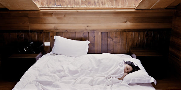 Five Facts on the Sleep-Fitness Relationship That Will Make You Say Goodnight