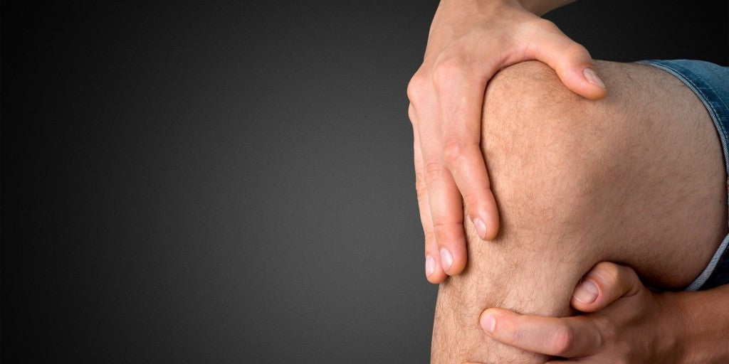 How to Workout and Prevent Knee Injury