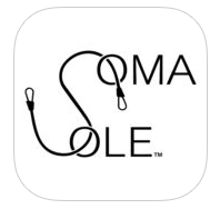 SomaSole iOS Mobile Application