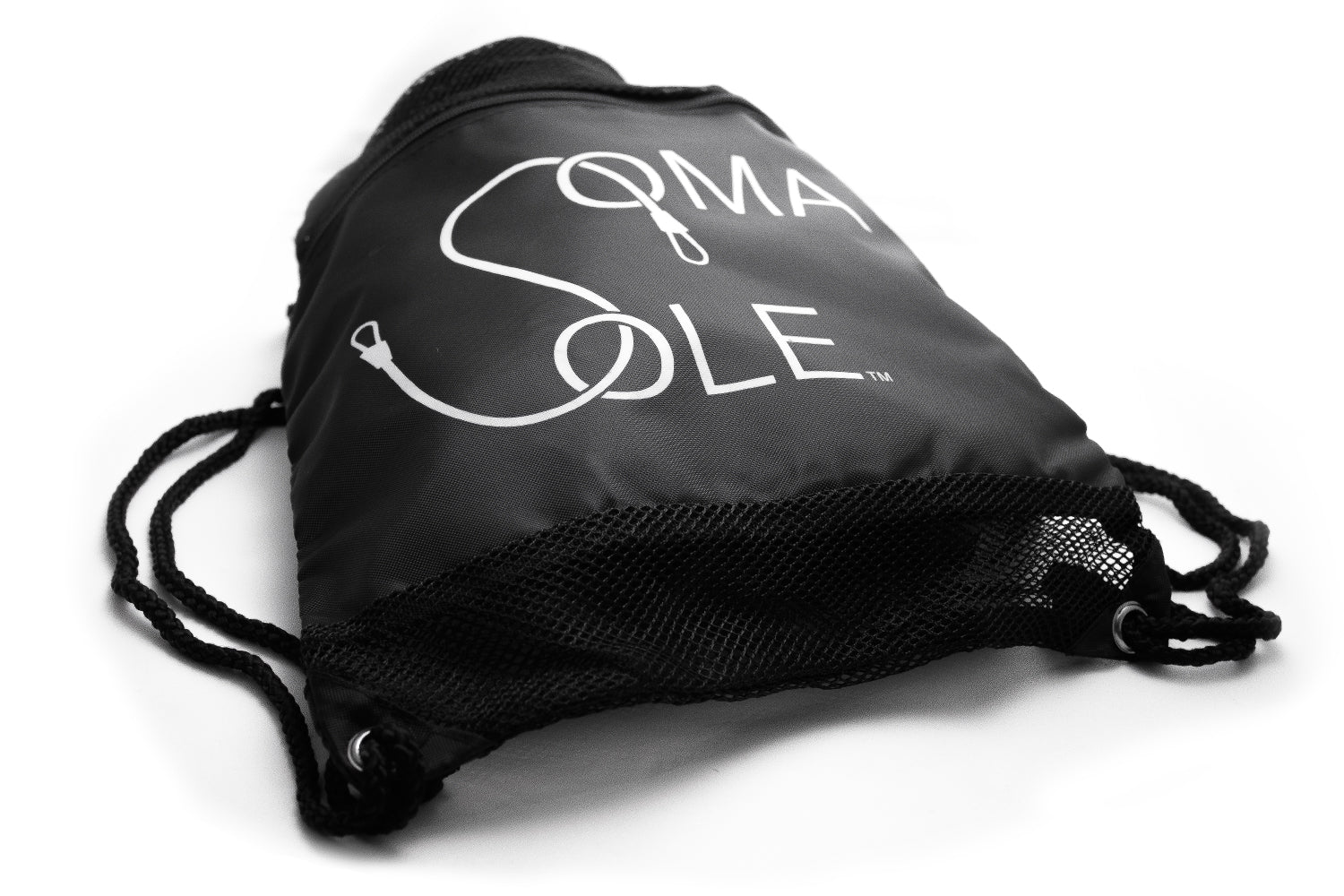 The Patented SomaSole® Gym-In-A-Bag