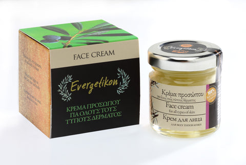 Face Cream, 1.3 oz