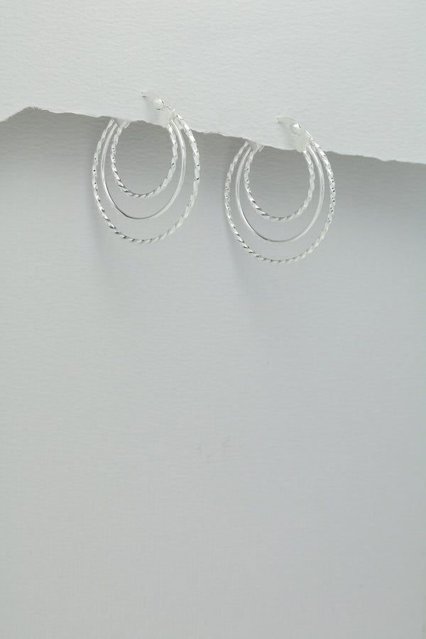 Earrings : E1008