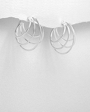 Earrings : E1010