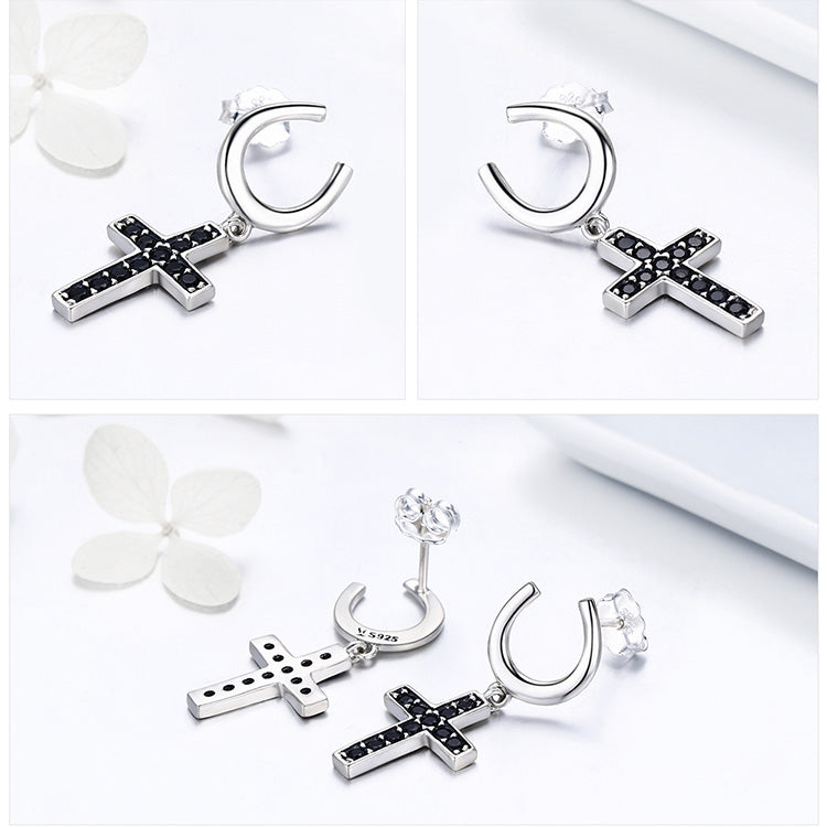 Earrings : E1052C