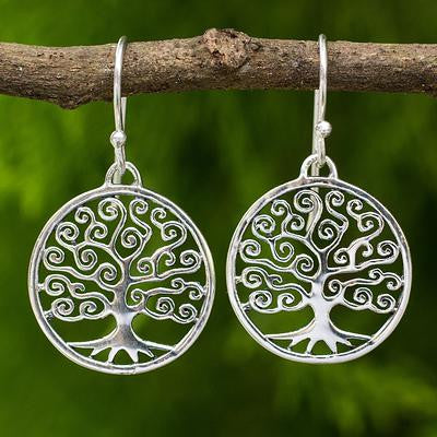 Earrings : E1002
