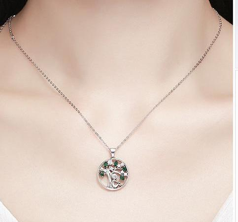 Necklace : N2034C