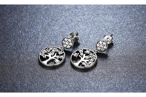 Earrings : E1049C