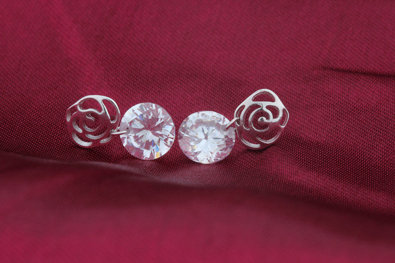 Earrings : E1039C
