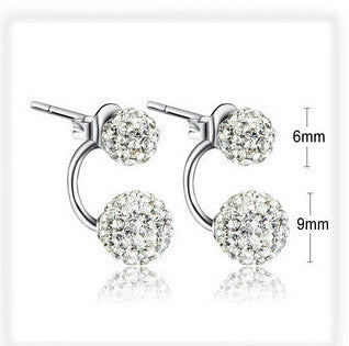 Earrings : E1032C
