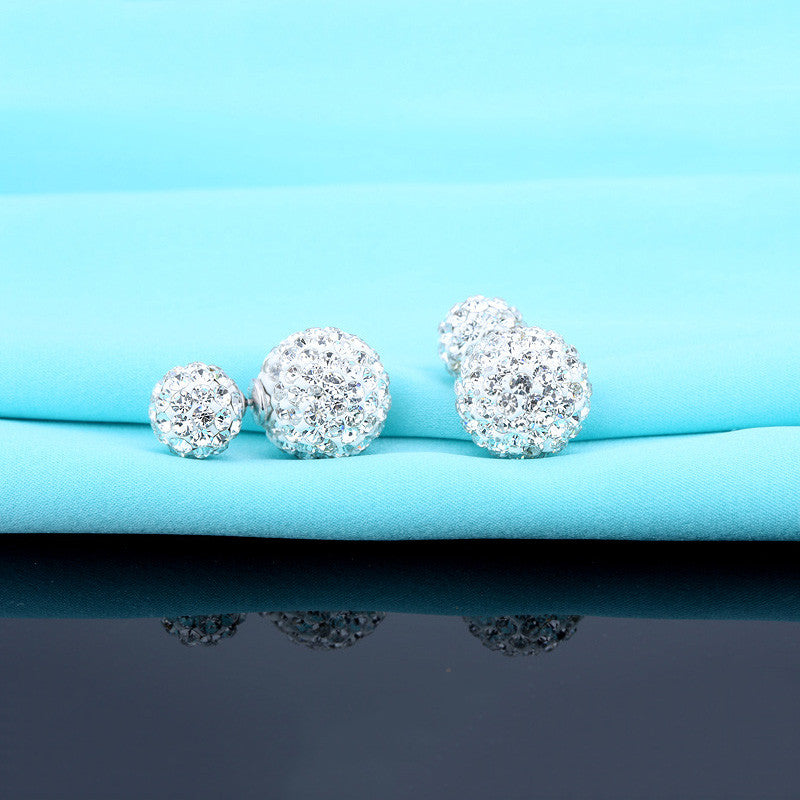 Earrings : E1034C