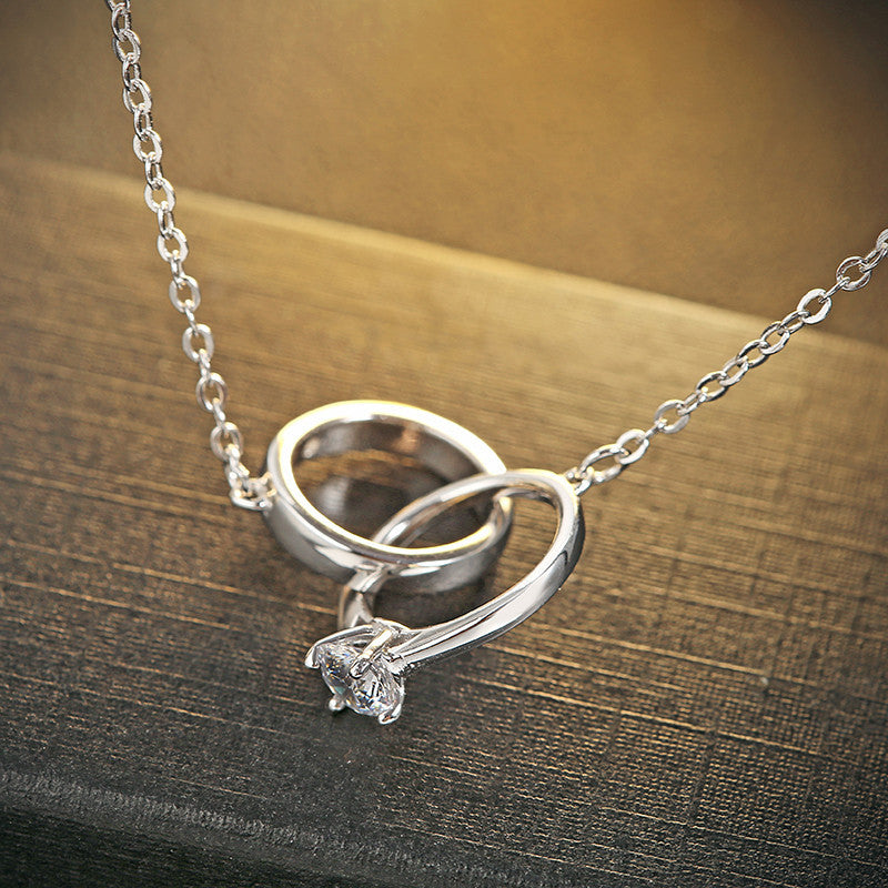 Necklace : N2032C
