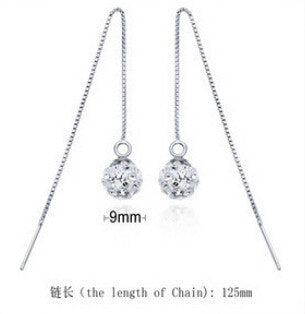 Earrings : E1046C