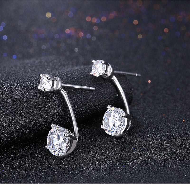 Earrings : E1045C
