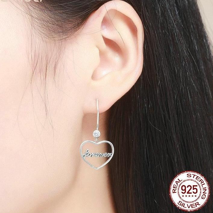 Earrings : E1051C