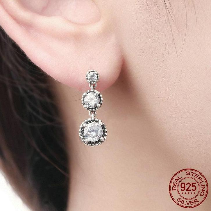 Earrings : E1050C