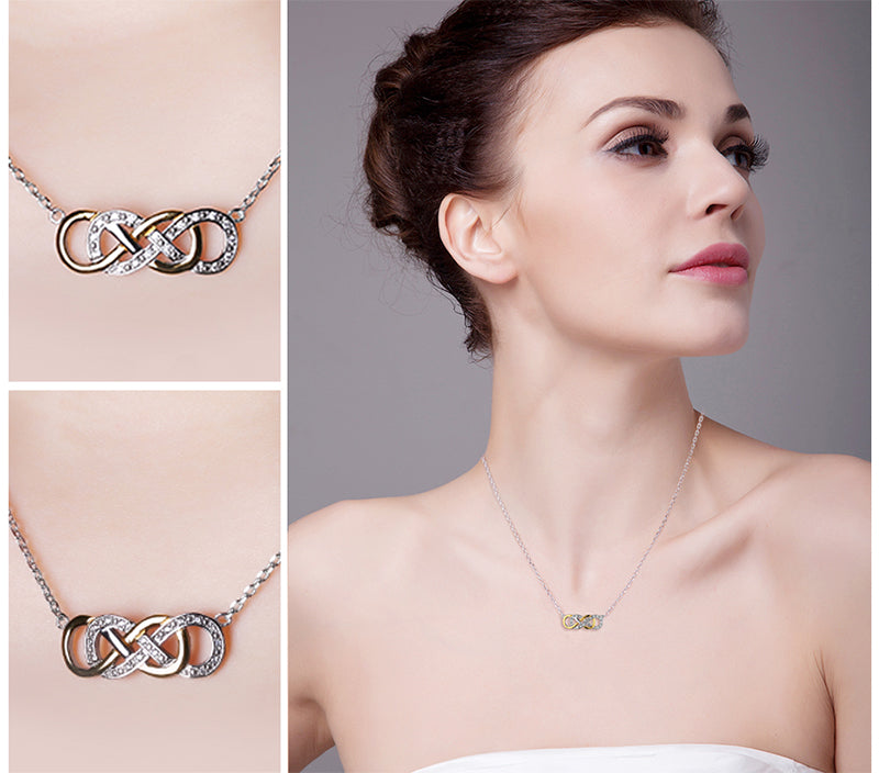 Necklace : N2028C