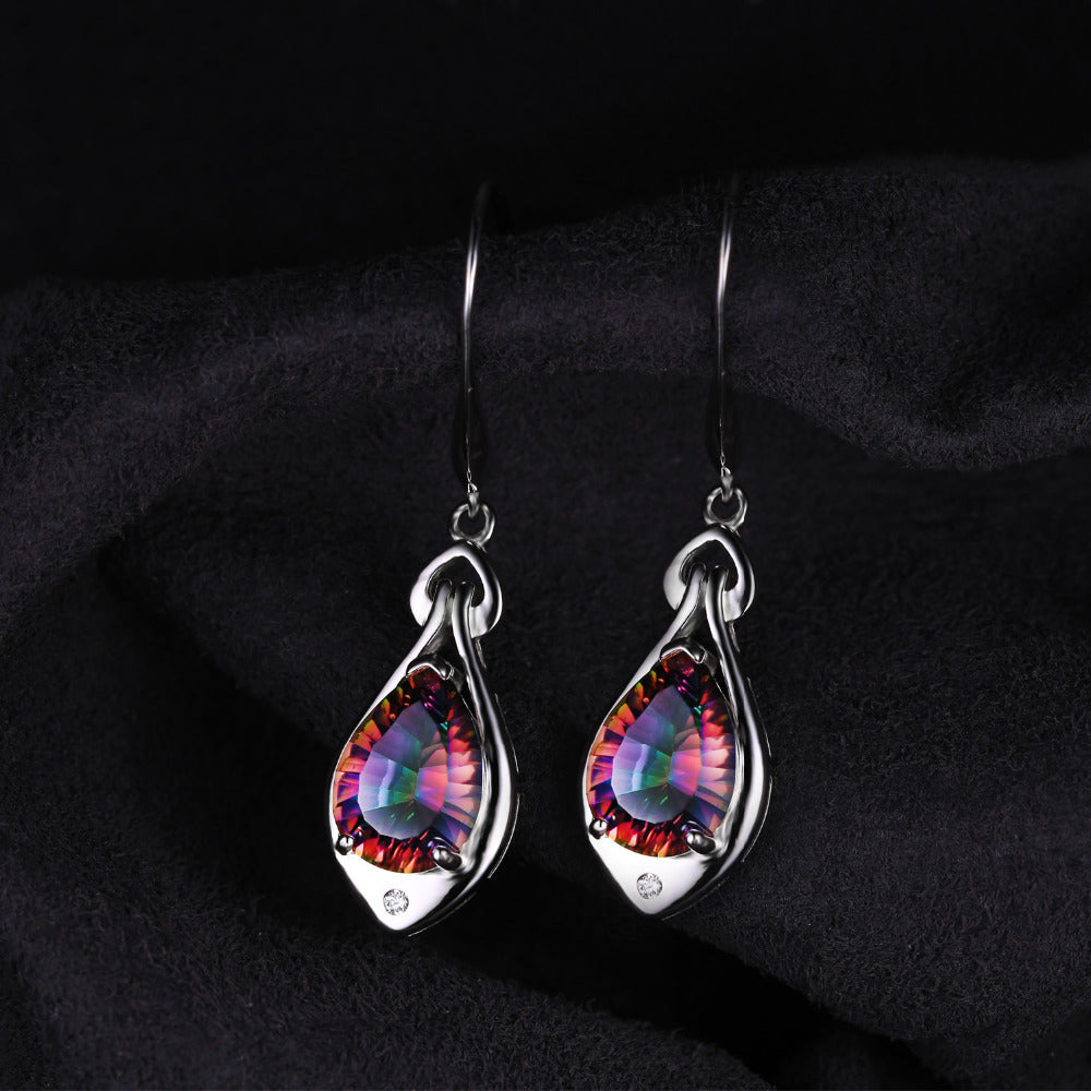 Earrings : E1053C
