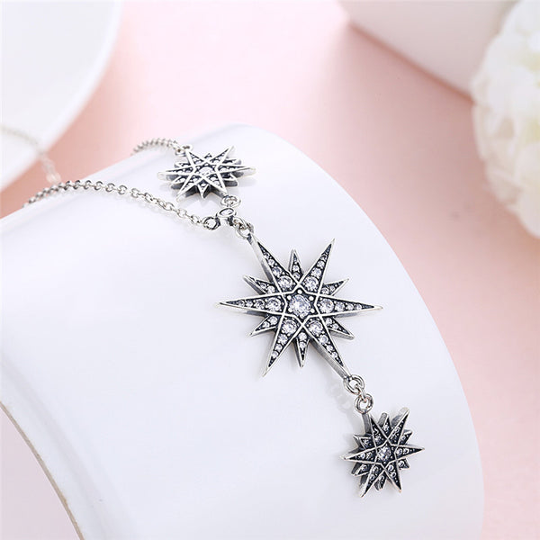 Necklace : N2036C