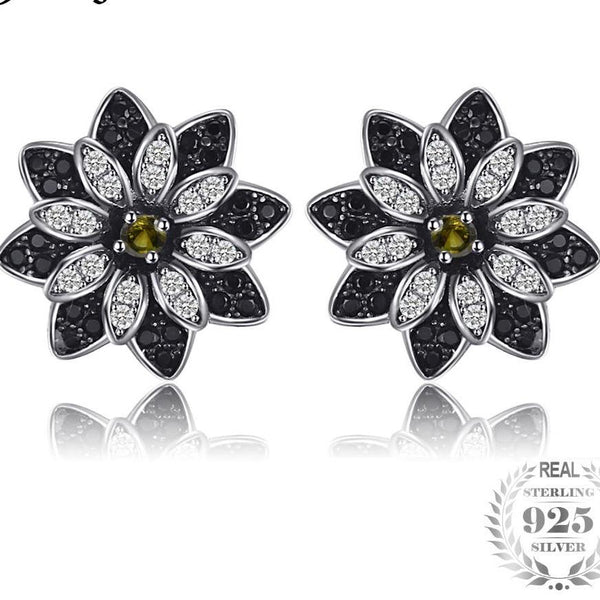 Earrings : E1054C
