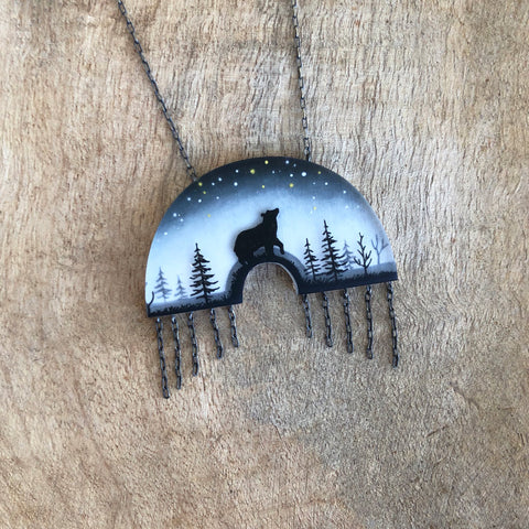 Lookout Necklace