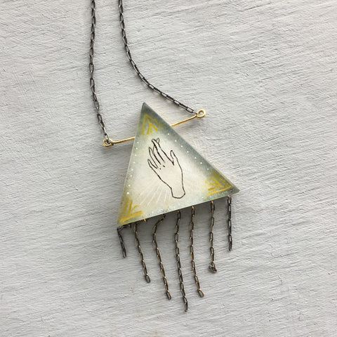 Fortune necklace