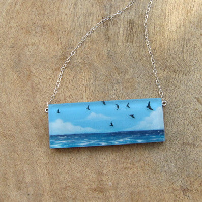 The seas necklace
