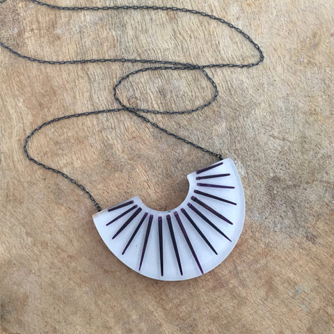 Spines Necklace