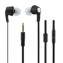 JET Water & Sweat Resistant Earbuds With Mic