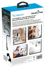 CobaltX Handsfree Gooseneck mount Phone/Tablet Mount