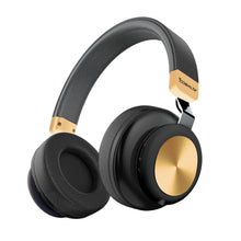 Fidelity Over The Ear Headphones with Noise Reduction