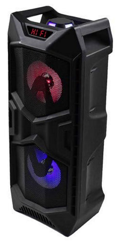 Blast Bluetooth Tailgate Speaker Ultra Bass Party Speaker