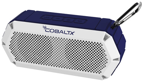TANK - Rugged & Waterproof Bluetooth Speaker