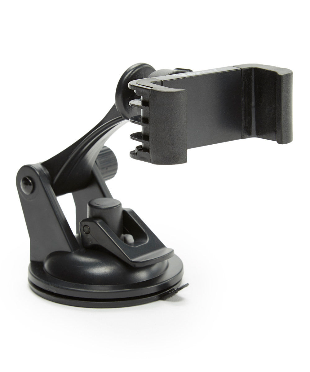 Multi-Functional Car Mount with Adjustable Arm