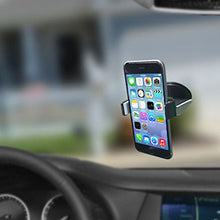 Slim Design Car Mount