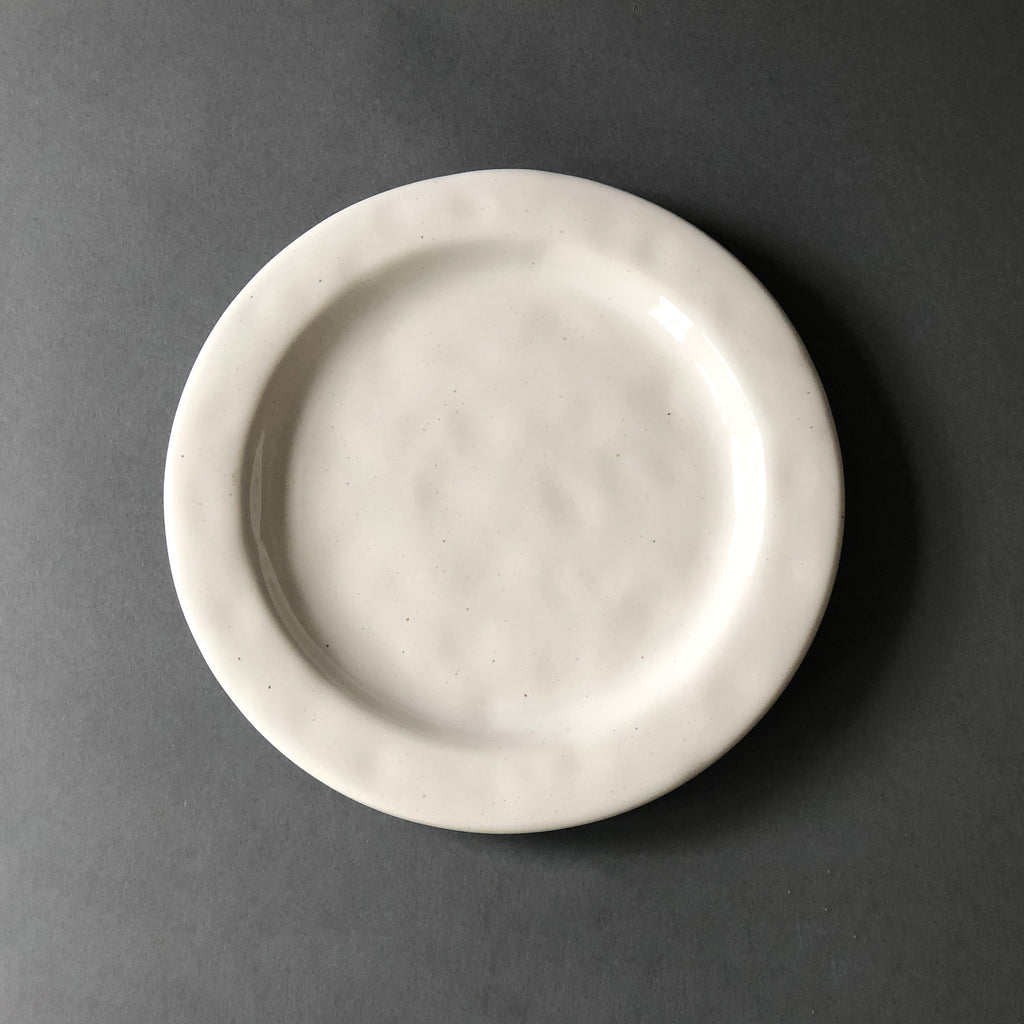 Factor Salad Plate