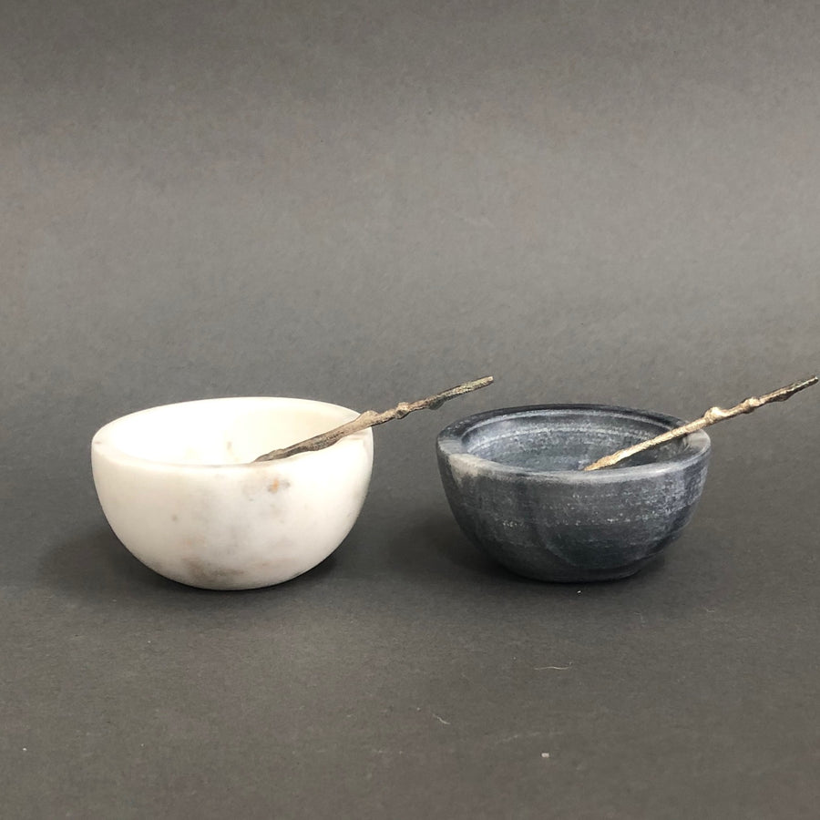 Salt or Pepper Bowls