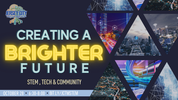 """Makers Creating A Brighter Future Through STEAM, Tech, and Community"""