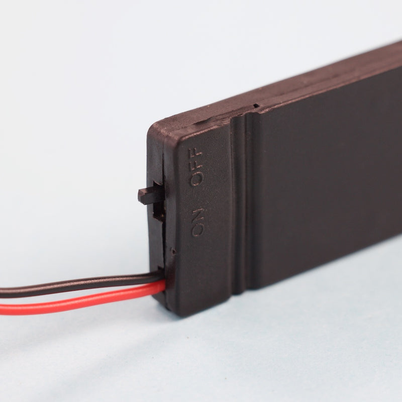 Battery Holder for 2 x CR2032 Coin Cell Batteries