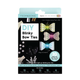DIY Light Up Blinky Bow Ties Kit – Elegance